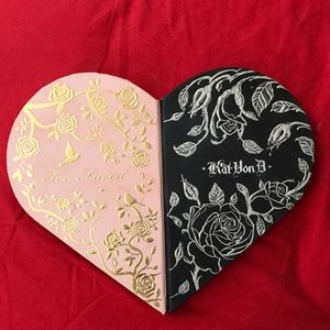 Kat Von D x Too Faced Eyeshadow Palette